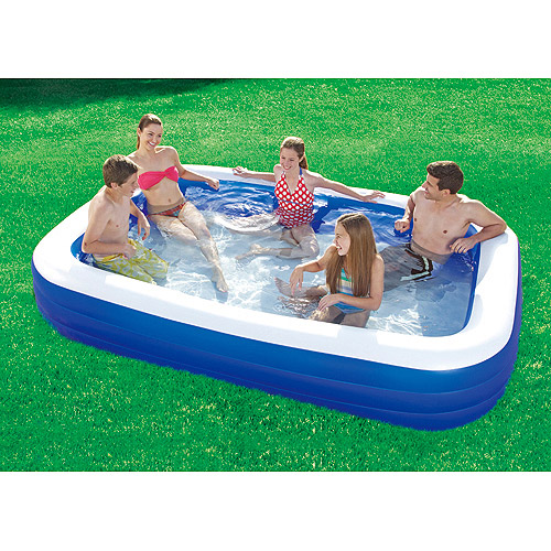 Summer Products – Moontent & Inflatable Garden Pool